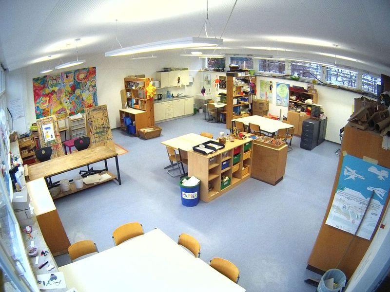Schülerhaus Atelier